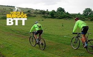 Vuelta a Burgos BTT - Resumen segunda etapa