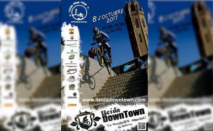 Vuelve el espectáculo del Down Town Lleida en su X edición