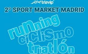Vuelve a Madrid el Triavip Sport Market Madrid