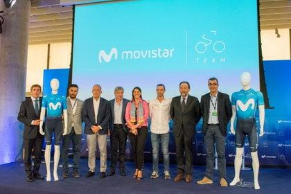 Ya es oficial: Movistar Team contará con un equipo femenino en 2018