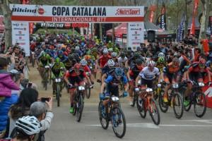 Ya hay fecha para el comienzo de la Copa Catalana Internacional BTT Biking Point 2018