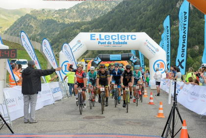 Ya hay fecha para la Purito Andorra 2018