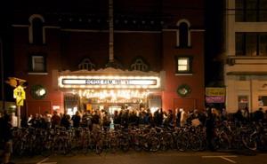 Ya llega el tercer Bicycle Film Festival