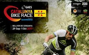 Ya puedes inscribirte en la GAES Catalunya Bike Race