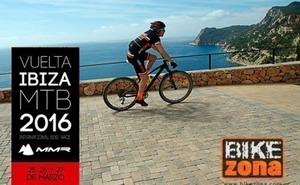 Ya puedes inscribirte en la Vuelta a Ibiza BTT 2016