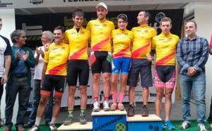 Yecla cerrará el Open de España de Ultramaratón BTT
