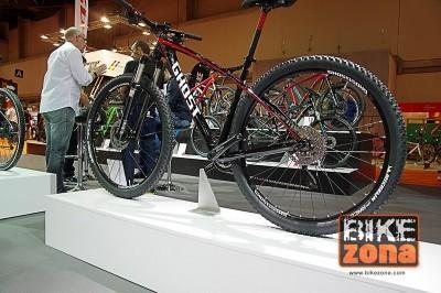 Unibike Feria de la bicicleta se consolida en su segunda edición