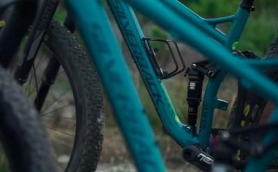Vídeo: Bicicletas Silverback en acción