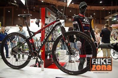 Vídeo: Gama bicicletas Kross - Quer - Le Grand presentada en Unibike