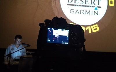 Vídeo: Novedades Titan Desert 2015
