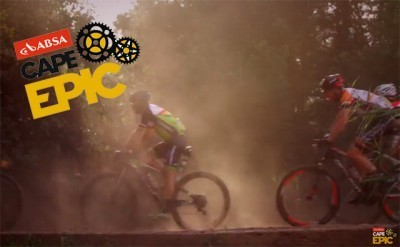 Vídeo: Trailer Cape Epic 2016