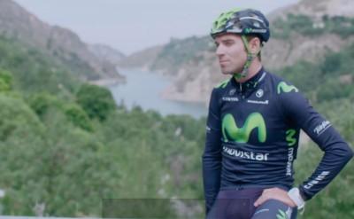 Vídeo: Así fue el reto Movistar Valverde - Chema Martínez