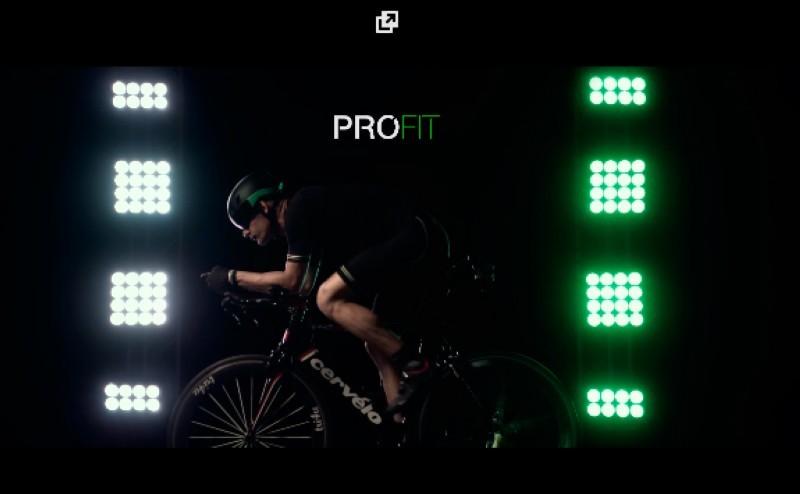 Vídeo: Así funciona la tecnología PROFIT de Spiuk