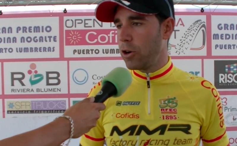 Vídeo del GP Medina Nogalte