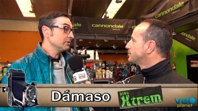 Visitamos la tienda Bike Xtreme en Burgos