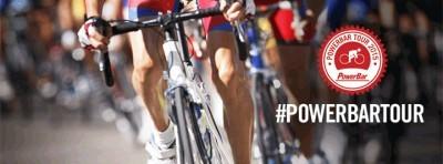 Vive el Tour con #PowerBarTour 2015