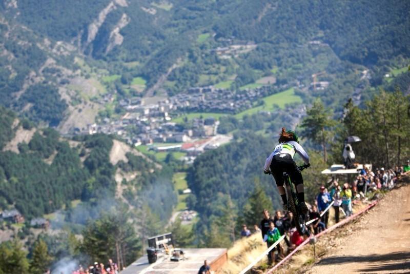 Vuelve la la Copa Catalana DHI de Vallnord Bike