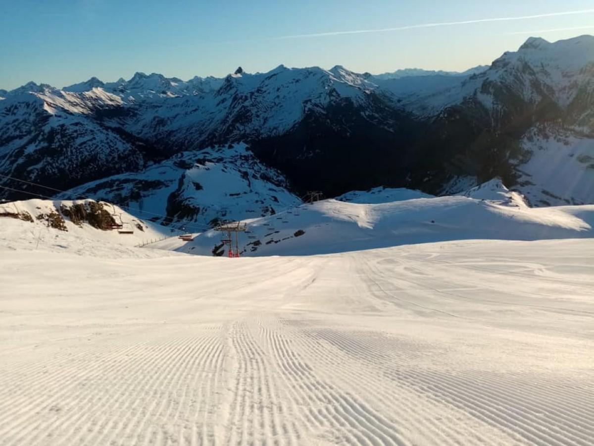 62 kilómetros esquiables que te ofrece el valle de Aragón