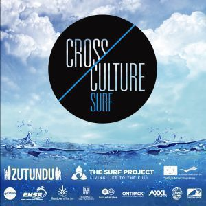 Cross culture surf 2012, un programa de intercambio