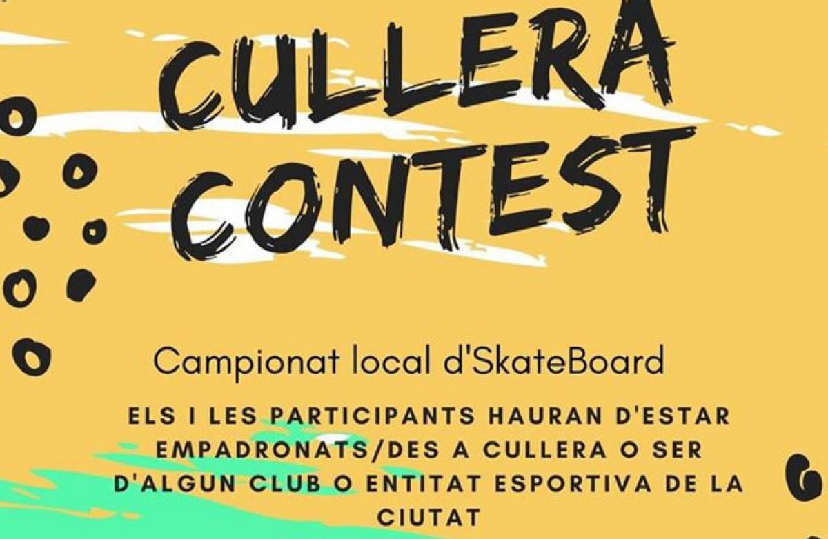 Campeonato de Skateboard en Cullera