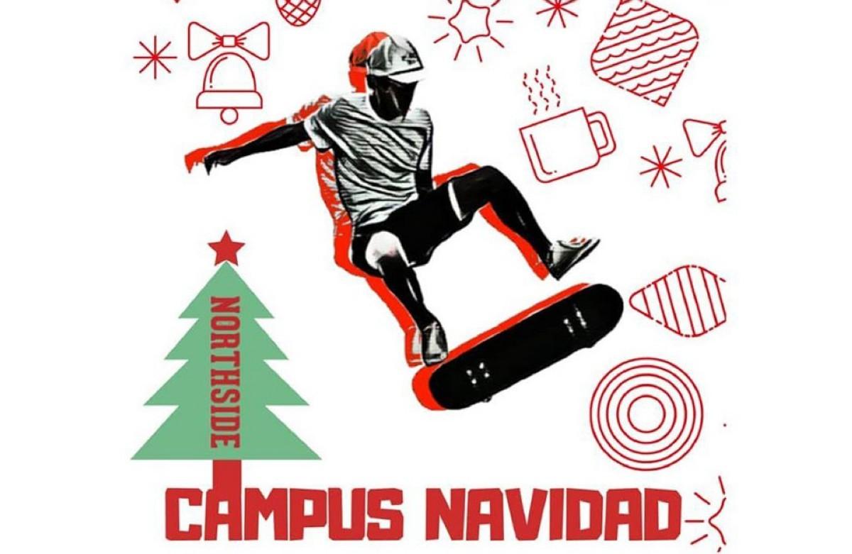 Campus de navidad NorthSide en a Coruña