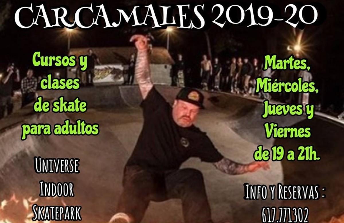 Carcamales 2019-20