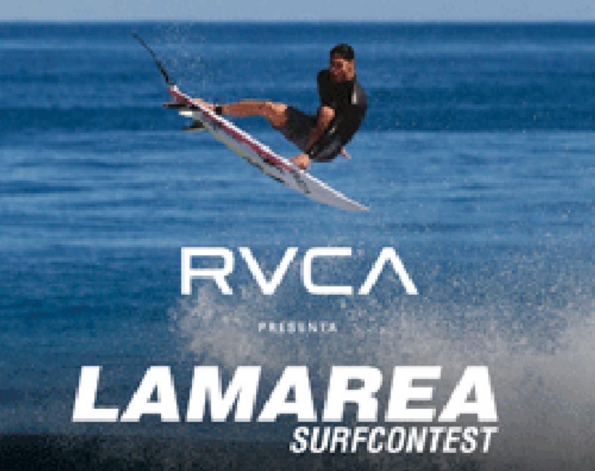 Circuito Canario de Surf Promesas la Marea SURF
