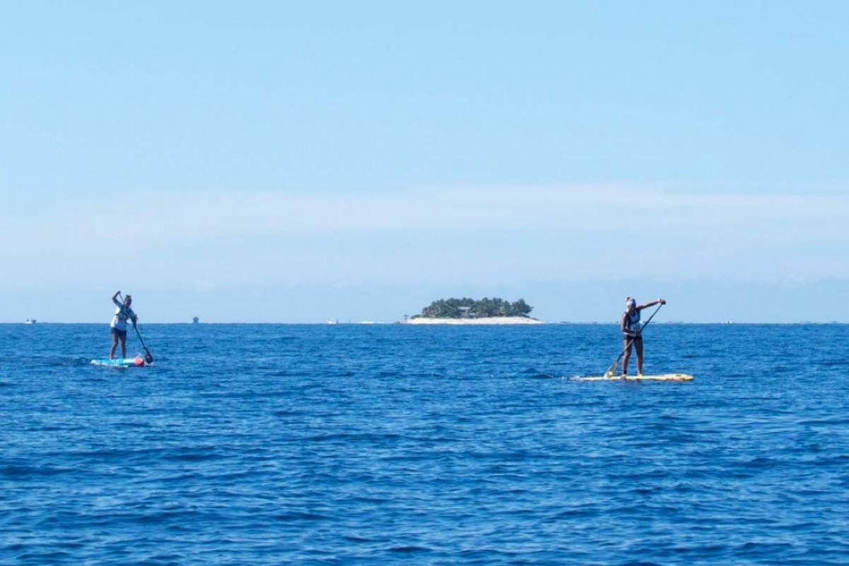 Comunicado Fesurfing Taça Ibérica SUP Race