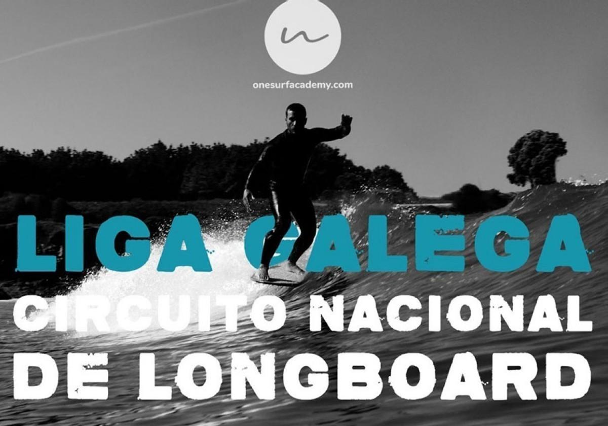 Cuarta prueba del Circuito Nacional de Longboard