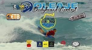 El Gran Canaria Oleaje Bodyboard Contest