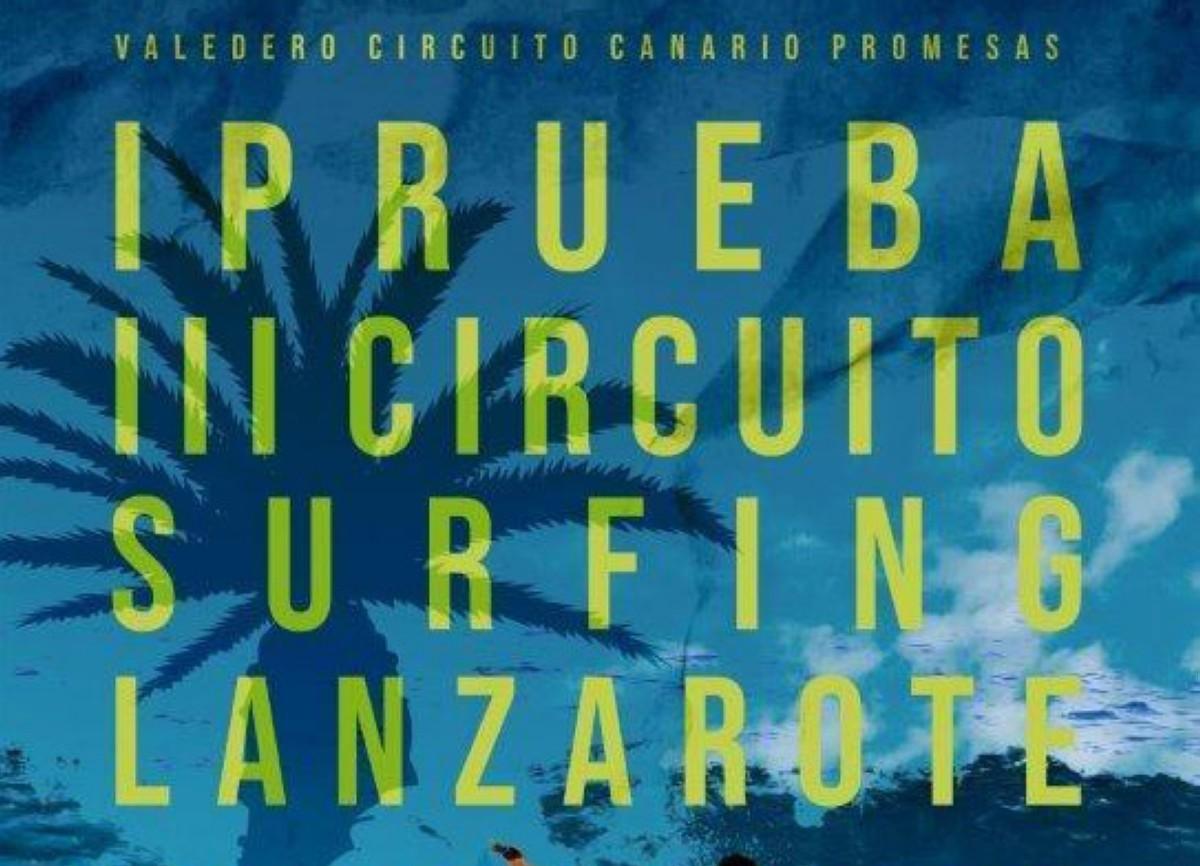 El III Circuito Promesas de Lanzarote