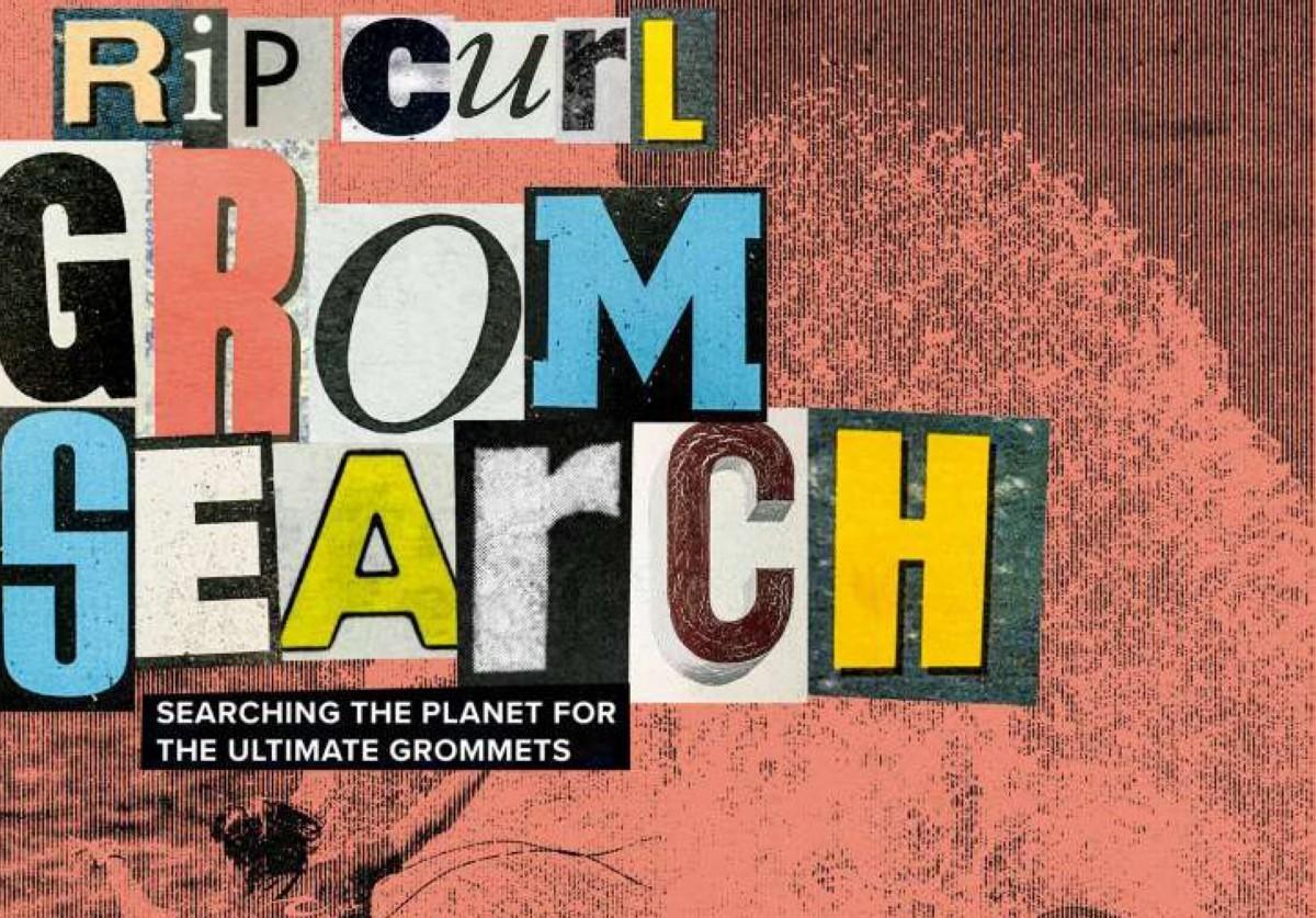 El Rip Curl GromSearch regresa a San Vicente de la Barquera