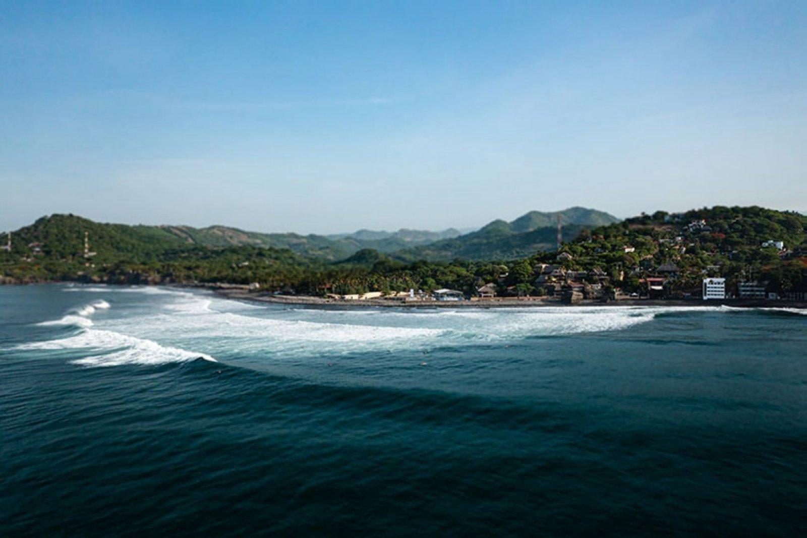 El Salvador será sede de los ISA World Surfing Games 2023