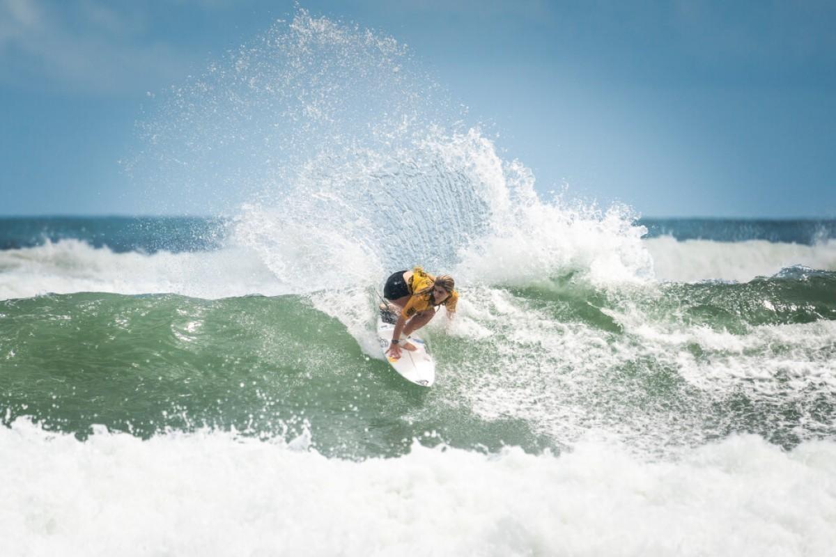 El surf debutará en Tokio 2020 el 25 de julio de 2021
