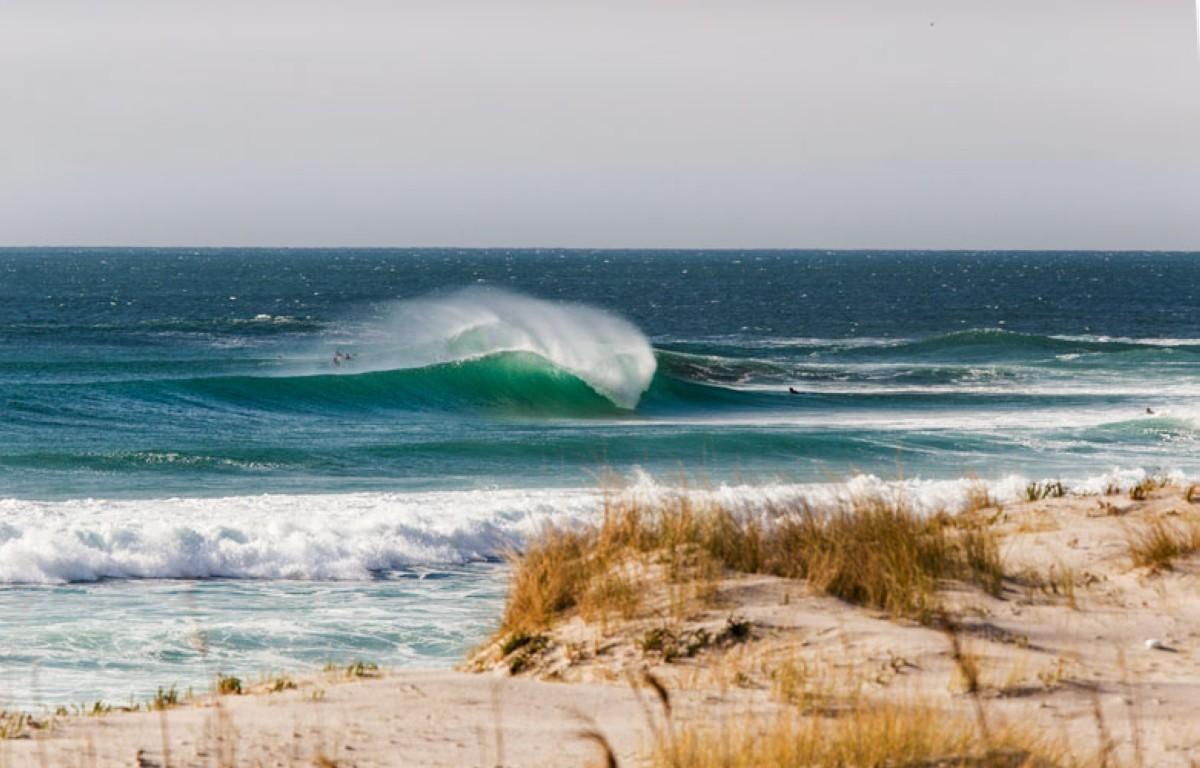 Confirmado el regreso de las pruebas de los circuitos nacionales de surf