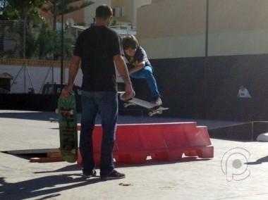 Escuela de Skateboarding Patín en Común