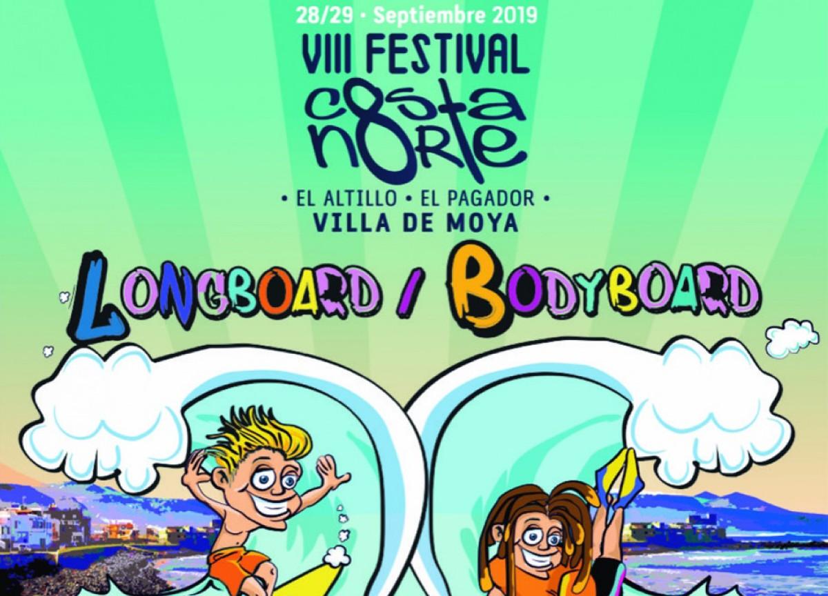 Festival de Surfing Costa Norte 2019