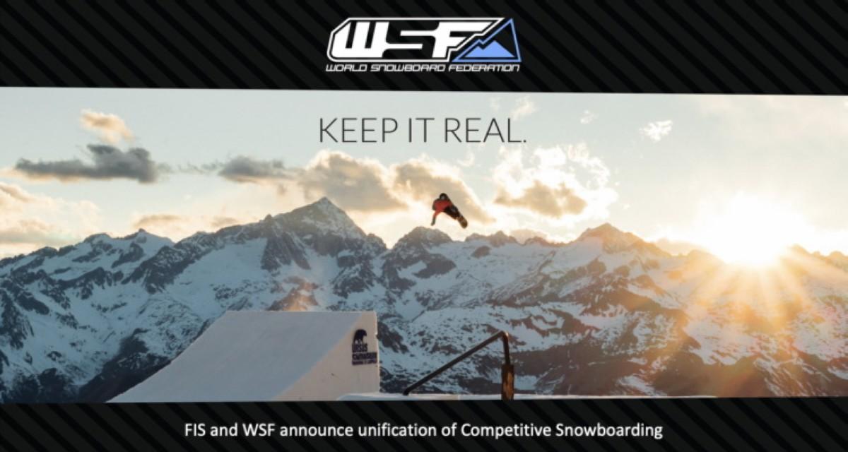 FIS y WSF anuncian un acuerdo histórico
