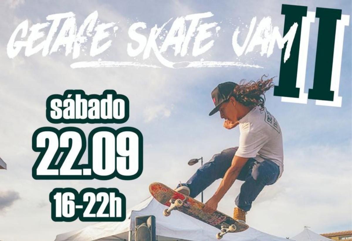 Getafe Skate Jam II