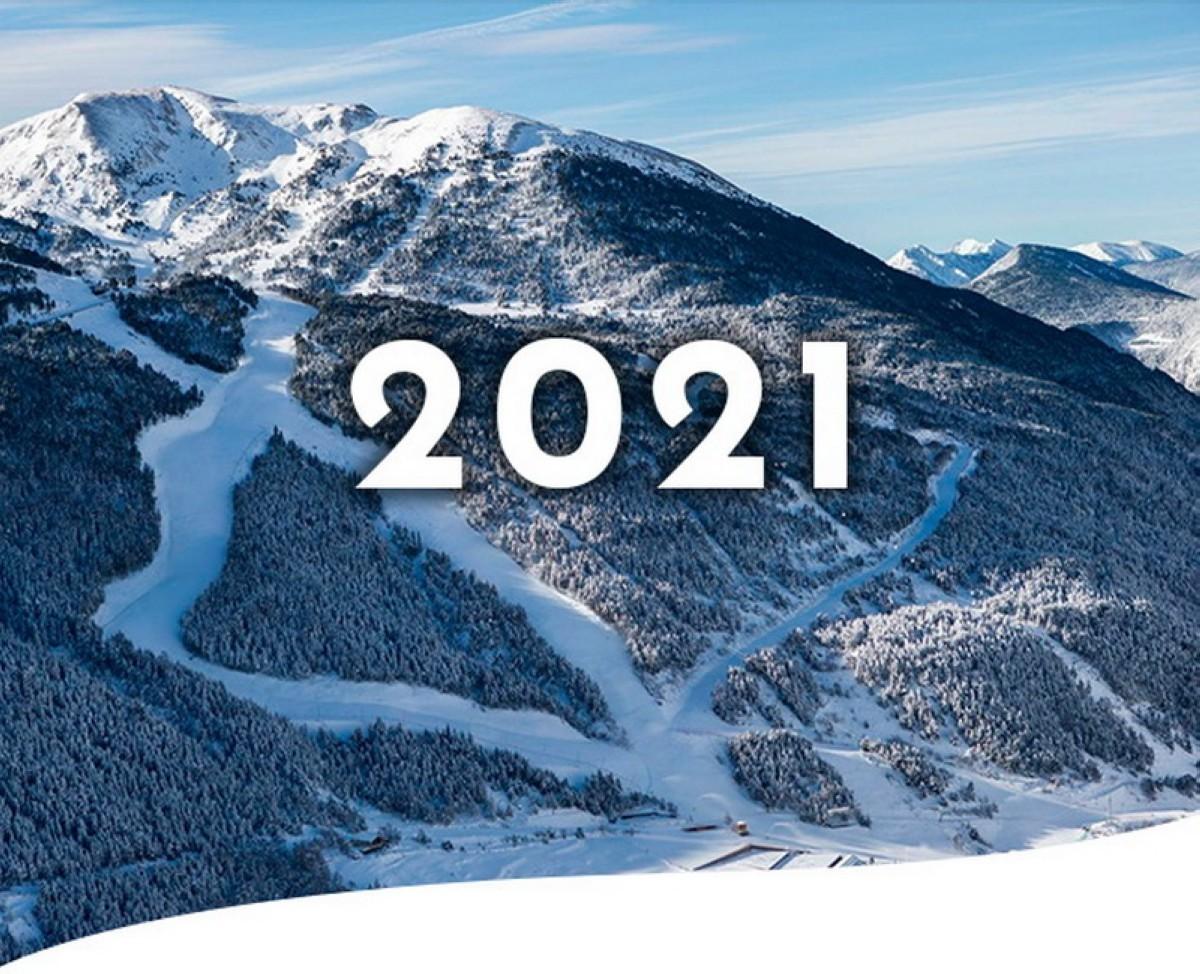 Grandvalira abierta exclusivamente para residentes en Andorra