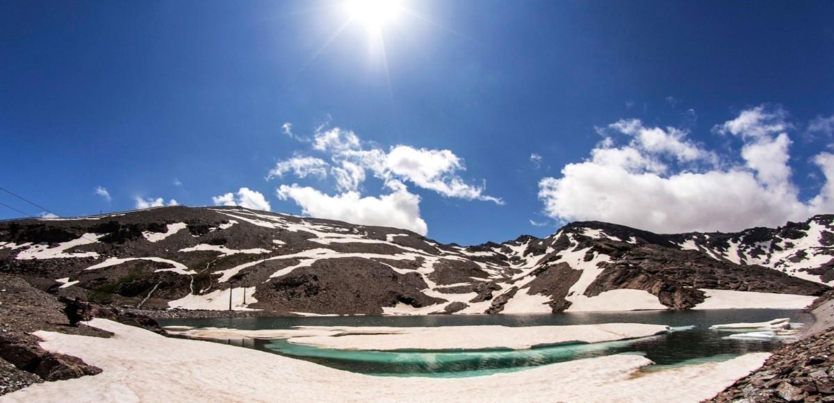 Sierra Nevada abrirá sus instalaciones de verano