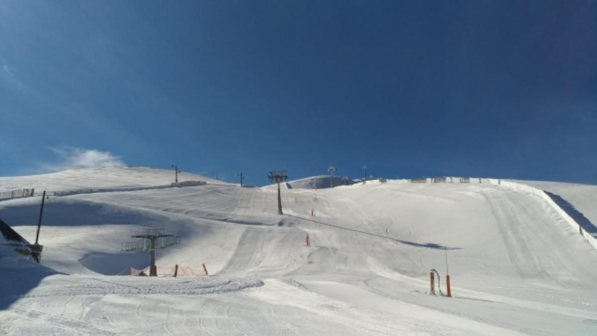 La Molina inaugura el invierno este fin de semana