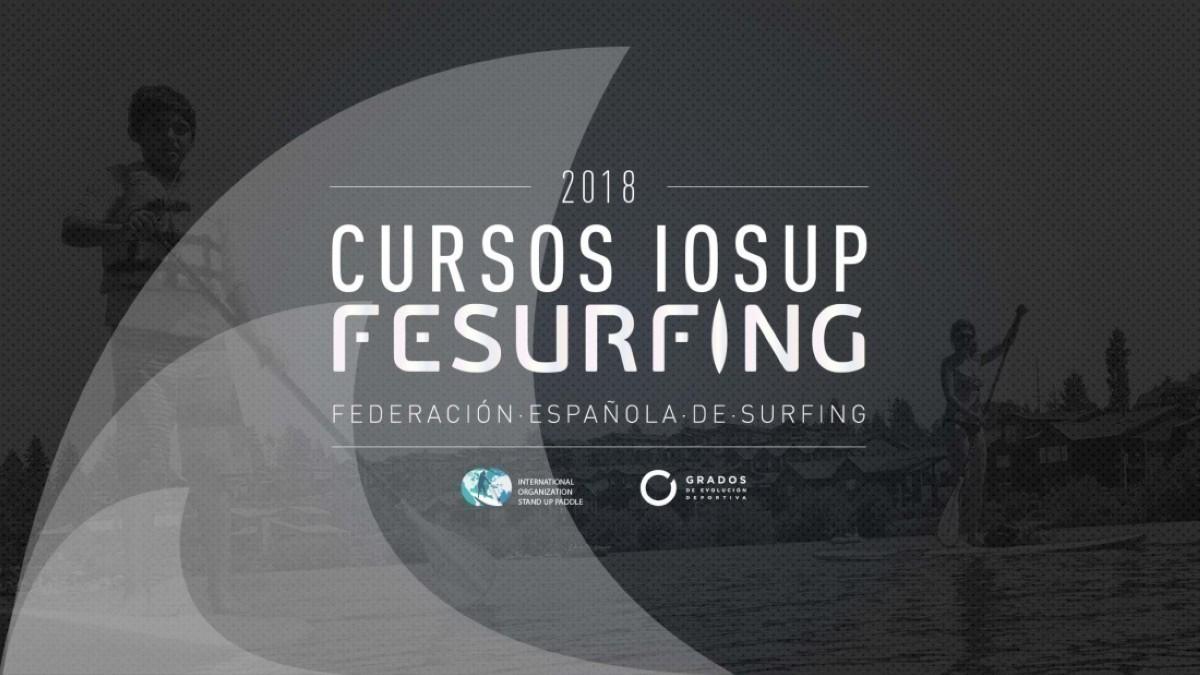 Los cursos federativos de monitor IOSUP