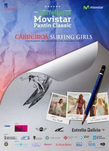 El Pantín Classic 2010 ya tiene imagen femenina