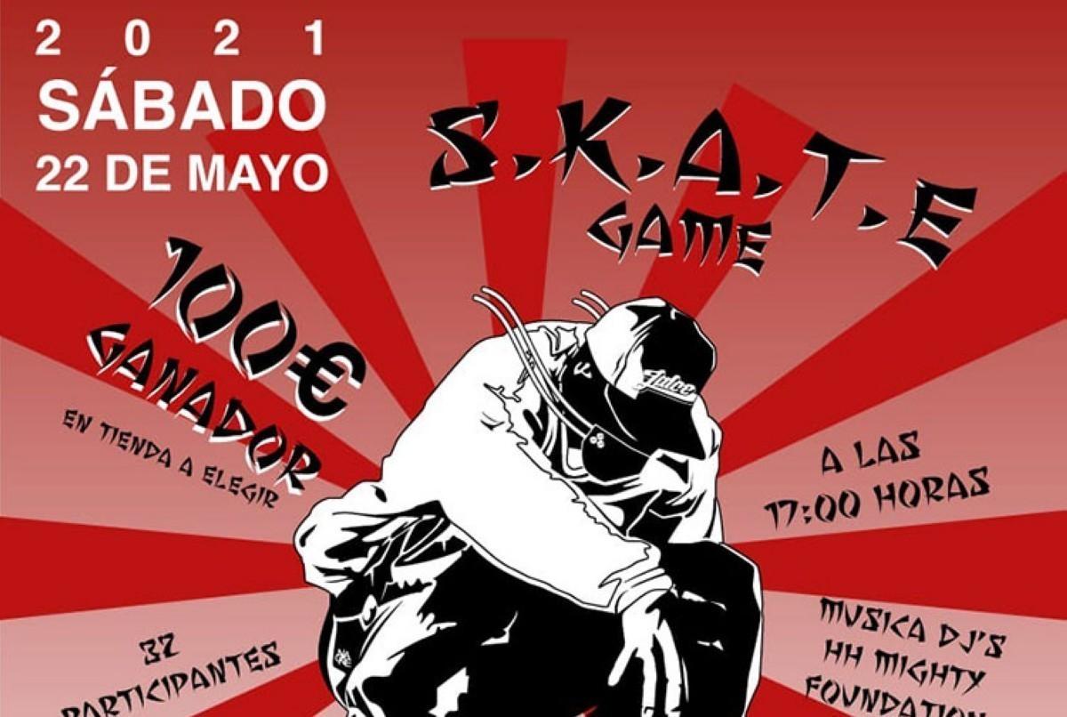S.K.A.T.E.Game en Madrid