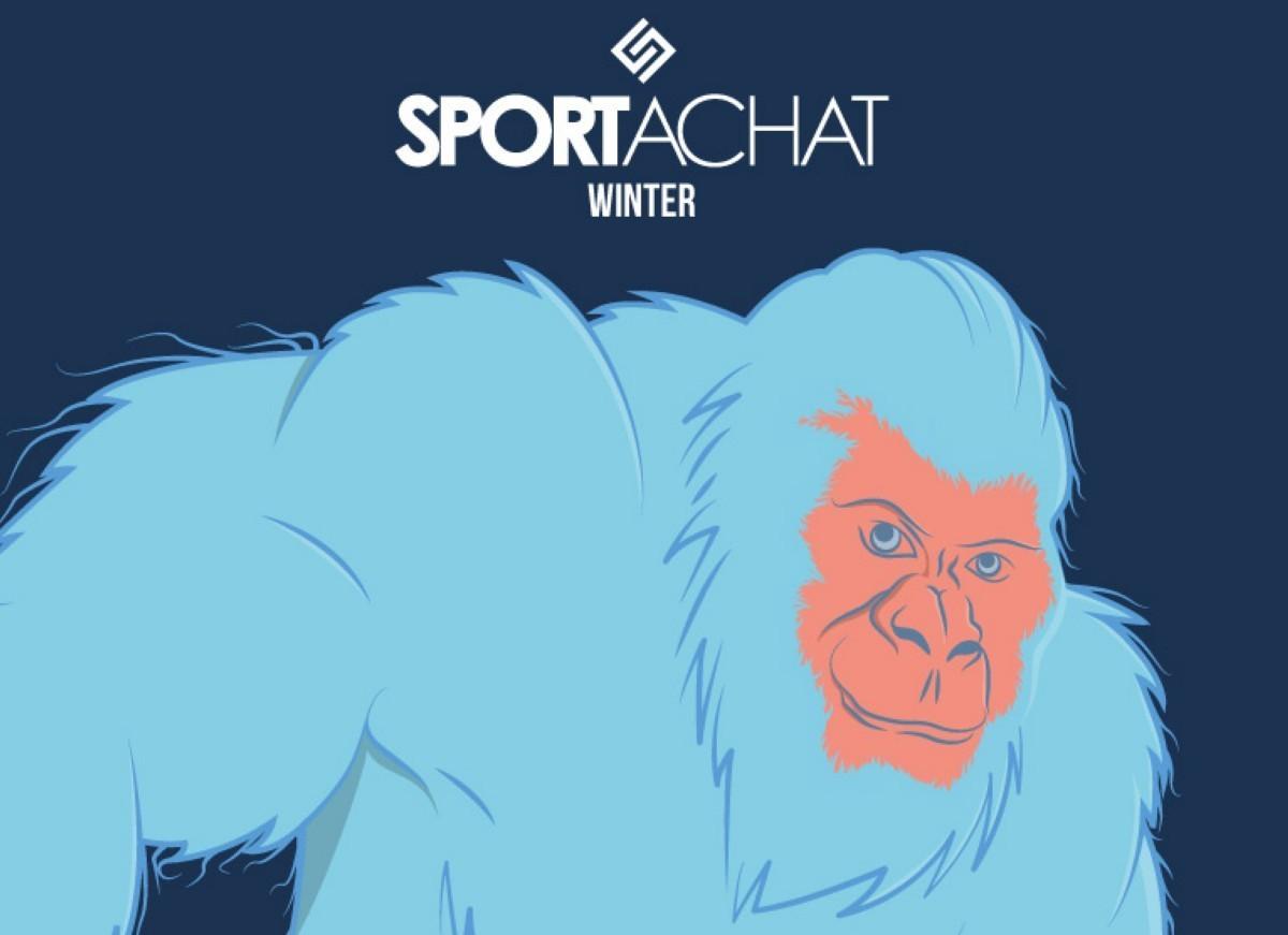 Sport-Achat, la feria de los profesionales del deporte