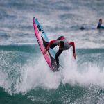 Pukas Presenta la Primera Tabla de Surf Tecnológica