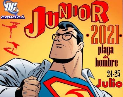 12º Campeonato Junior Surf y BodyBoard Playa del Hombre confirmado