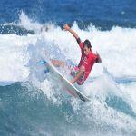 Julian Cuello se alza con la Victoria en el XV ChopiPro de Playa del Hombre