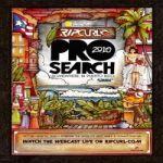 Rip Curl Pro Search Puerto Rico, penúltima prueba del mundial